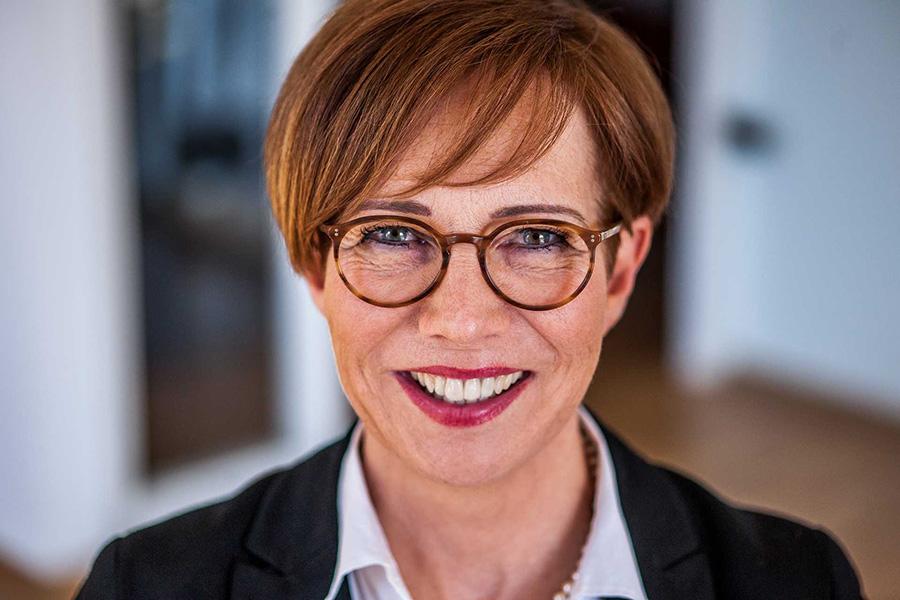 Angelika Sänger