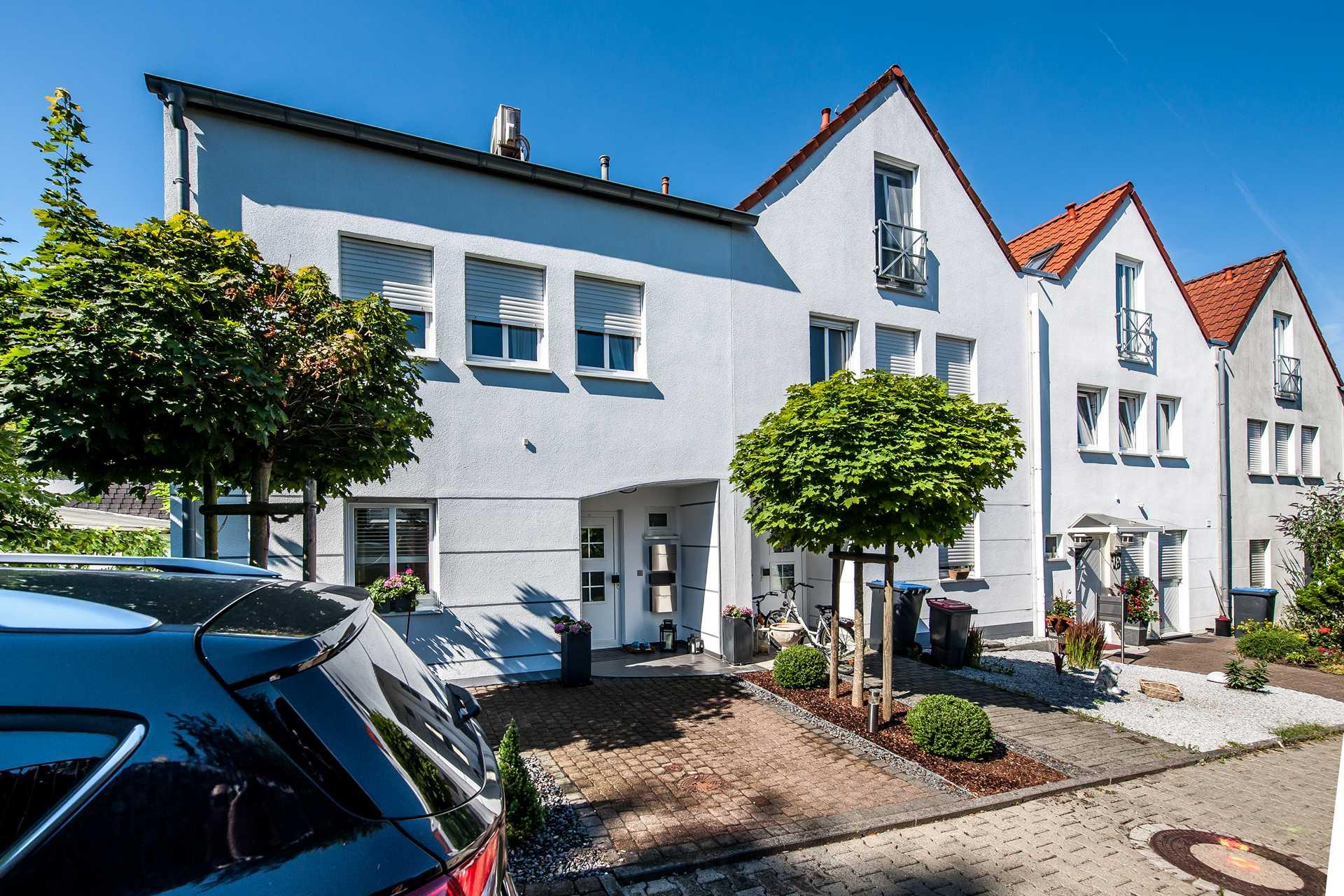 Immobilien kaufen Langenfeld